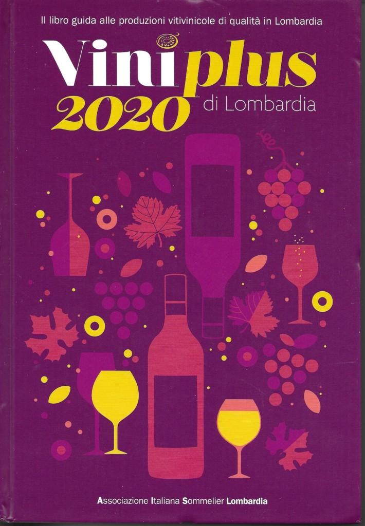 Viniplus 2020, i sommelier lombardi premiano i vini bergamaschi