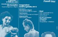 Unibg: iniziative per la Giornata della Memoria