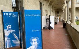 """""""Frida e le altre. Storie di donne, storia di guerra: Fossoli 1944"""""""