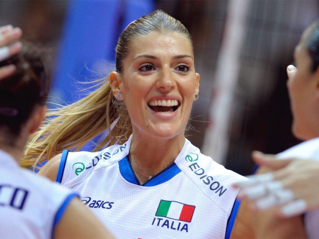 Francesca Piccinini cambia idea: a 41 anni in campo