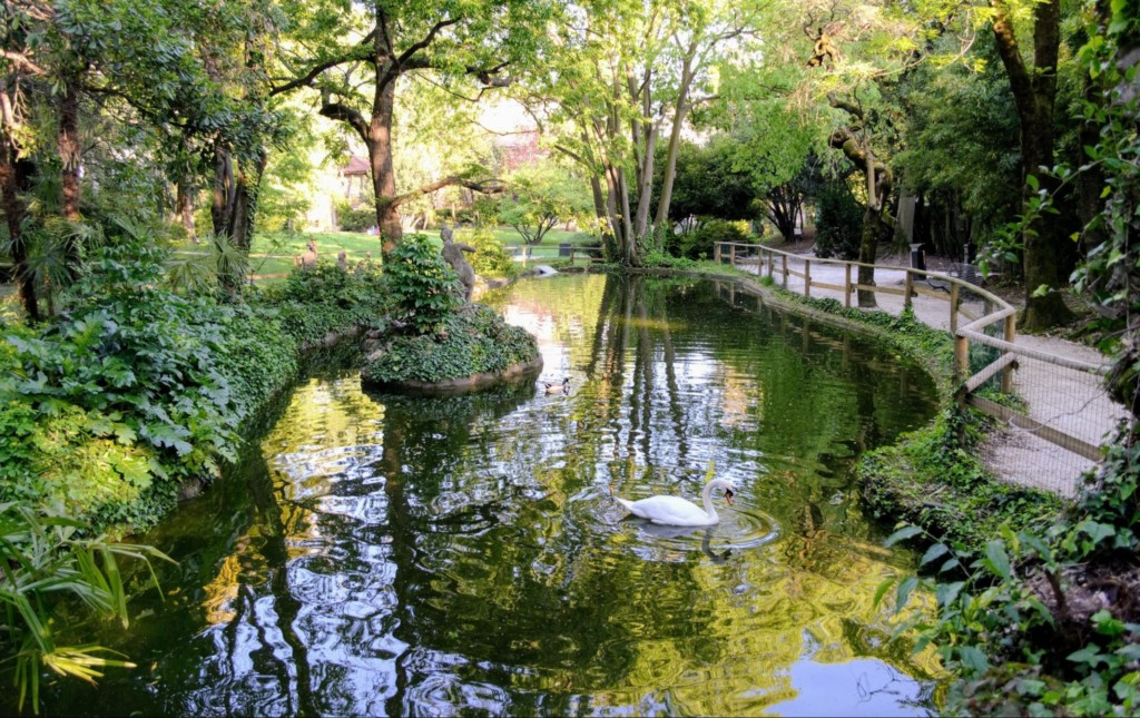 Parchi storici, investimento di 400mila euro per migliorarli