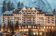 Da Vittorio conquista due stelle anche a Saint Moritz