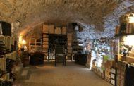 Antica cantina riaperta a Bergamo Alta dopo 700 anni