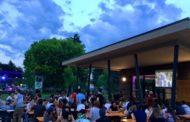 Chiude il bar nel parco della Malpensata (Gate)