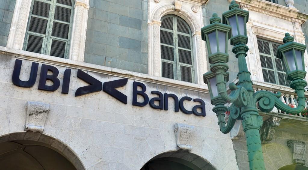 Ubi Banca, duemila dipendenti e 175 filiali in meno