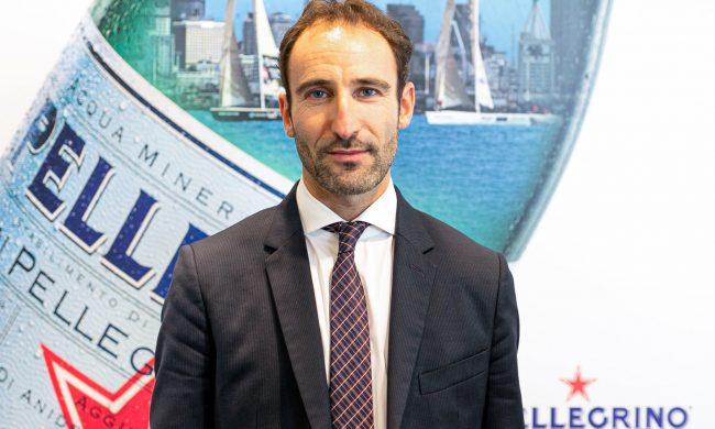 Sanpellegrino, Stefano Marini nuovo amministratore delegato