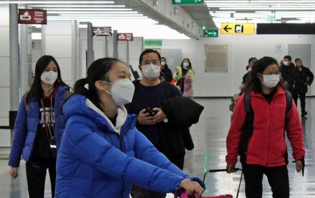 Coronavirus: all'aeroporto di Orio viene provata la febbre