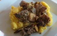 In Regione un progetto di legge per valorizzare polenta e osei