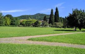 Il Comune di Bergamo chiude fino al 3 aprile tutti i parchi