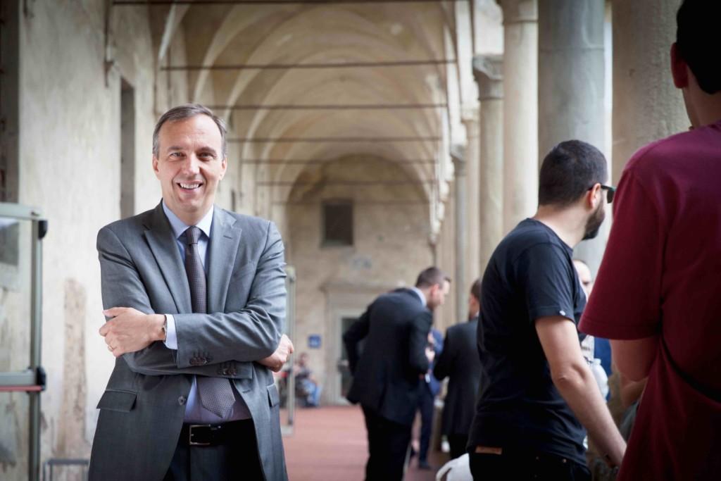 Unibg: il presidente Mattarella telefona al Rettore