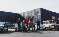 Base ALD Bergamo sempre più vicino all'ospedale in Fiera