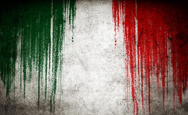 Siamo italiani o pulviscolo umano?