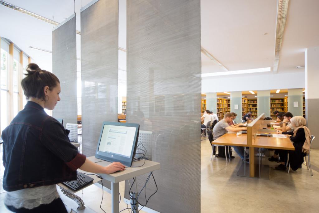 Seconda edizione dei Digital Open Days dell'Università di Bergamo