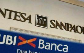 Ubi Banca è ufficialmente di Intesa Sanpaolo