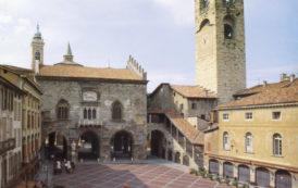 Da sabato il Borgo di Città Alta si presenta in Piazza Vecchia