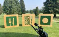Ristogolf, buona cucina e sport a scopo benefico