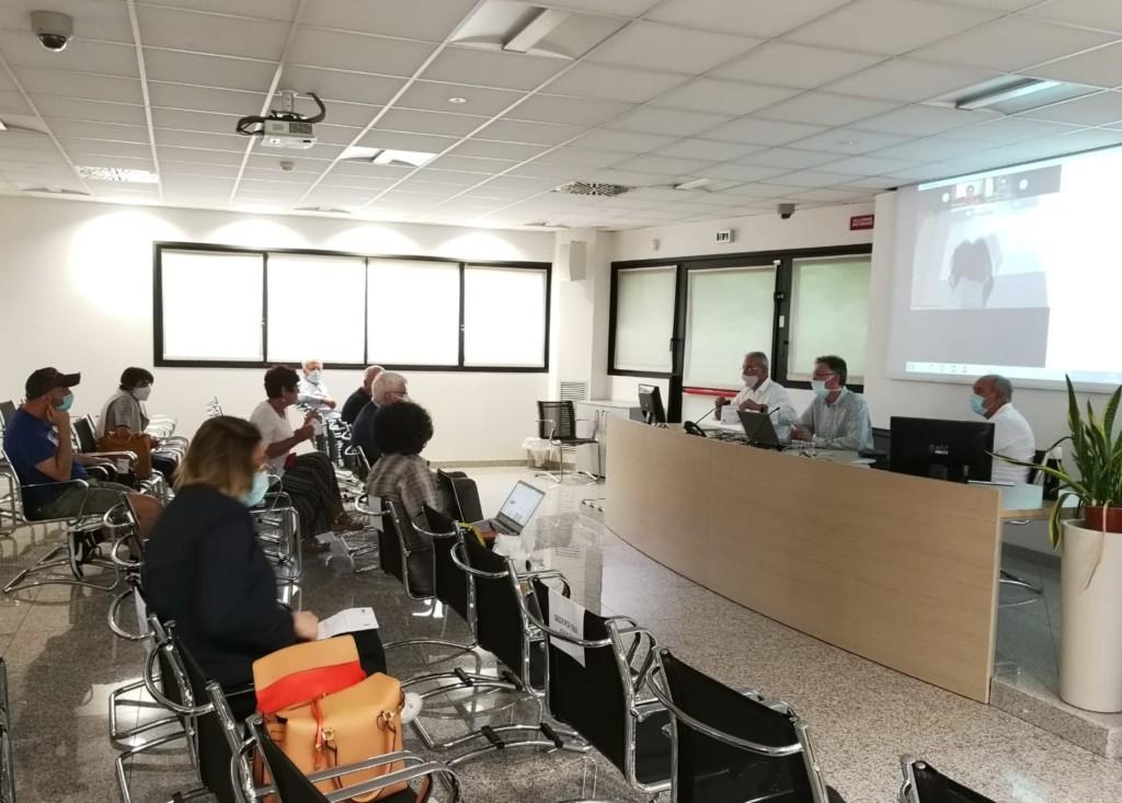Avis Comunale Bergamo: soddisfazione per il bilancio 2019