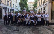 Il riscatto di Bergamo e del settore turistico: Al ristorante didattico Taste il premio travellers' choice di Tripadvisor.