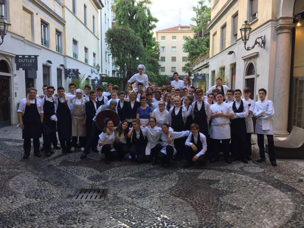Al ristorante Taste il premio travellers' choice di Tripadvisor