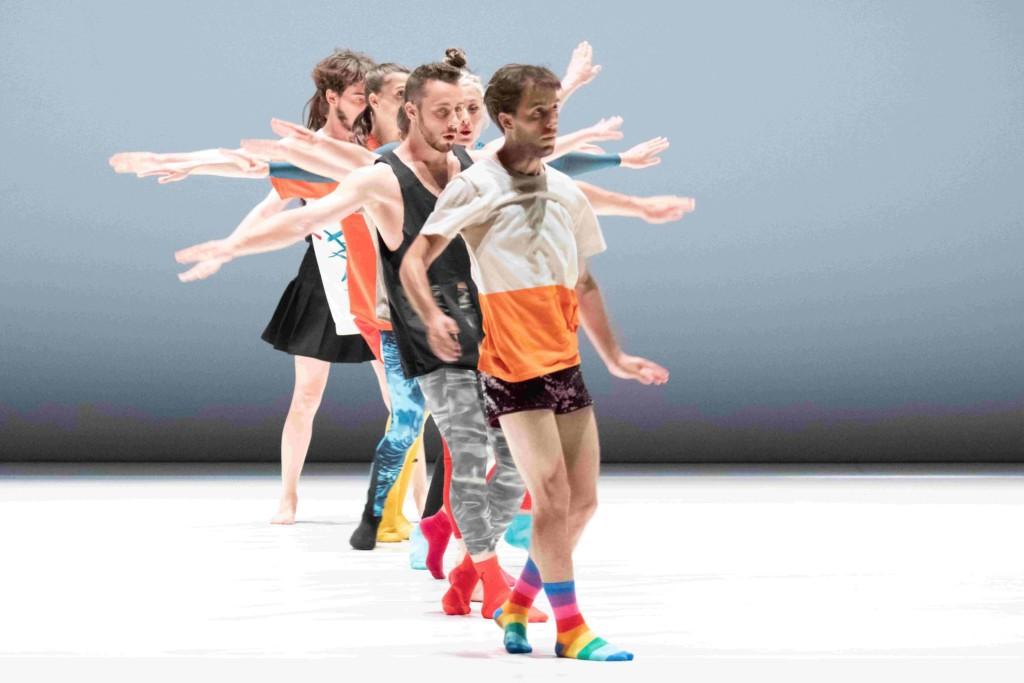 È tempo di danza sul palco di Lazzaretto on stage