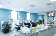 Bilancio positivo per la raccolta di sangue in Lombardia