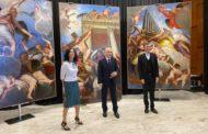 """Fondazione Creberg: dal 1/10 la mostra diffusa """"Oltre la Pop Art. La Mec-Art italiana"""""""
