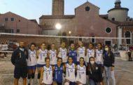 CUS Bergamo al 45° Torneo San Giacomo di Venezia