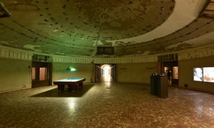 Ex Diurno, parte il restauro: ospiterà ristorazione e vita notturna