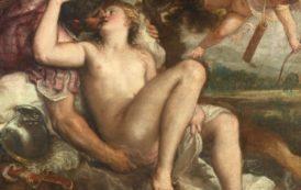 Un Tiziano dalla sensualità d'avanguardia alla Carrara