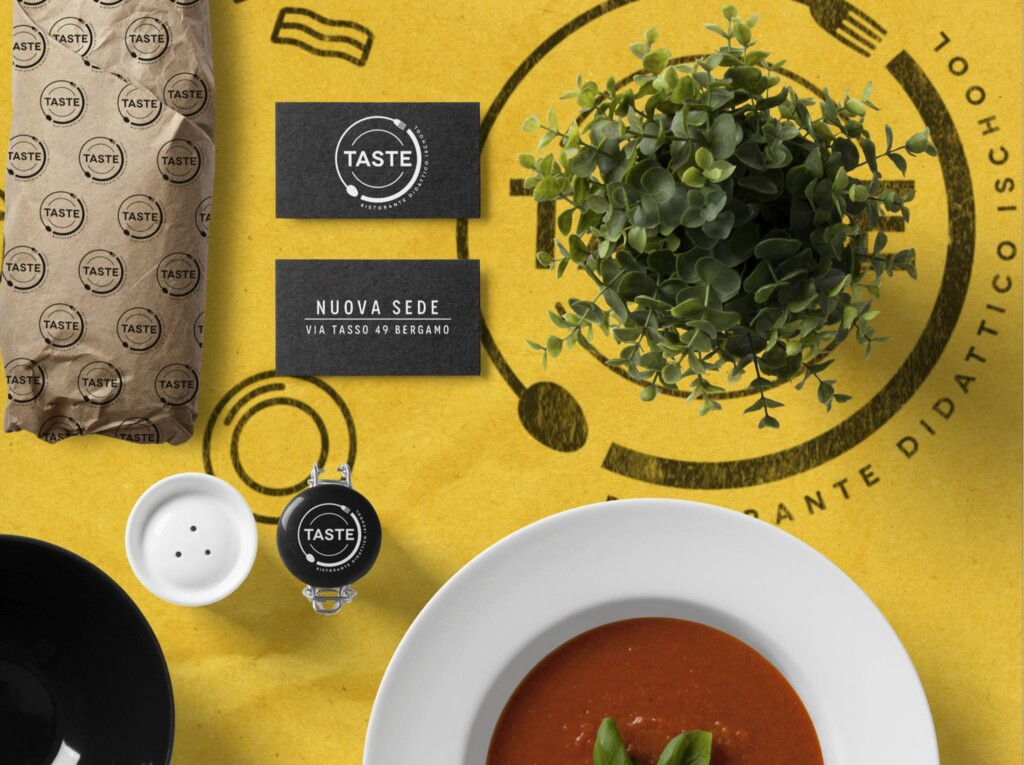 Riapre Taste, il ristorante didattico iSchool