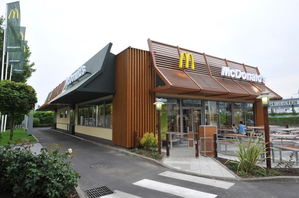 Ex Mangimi Moretti, un McDonald's entro la fine dell'anno