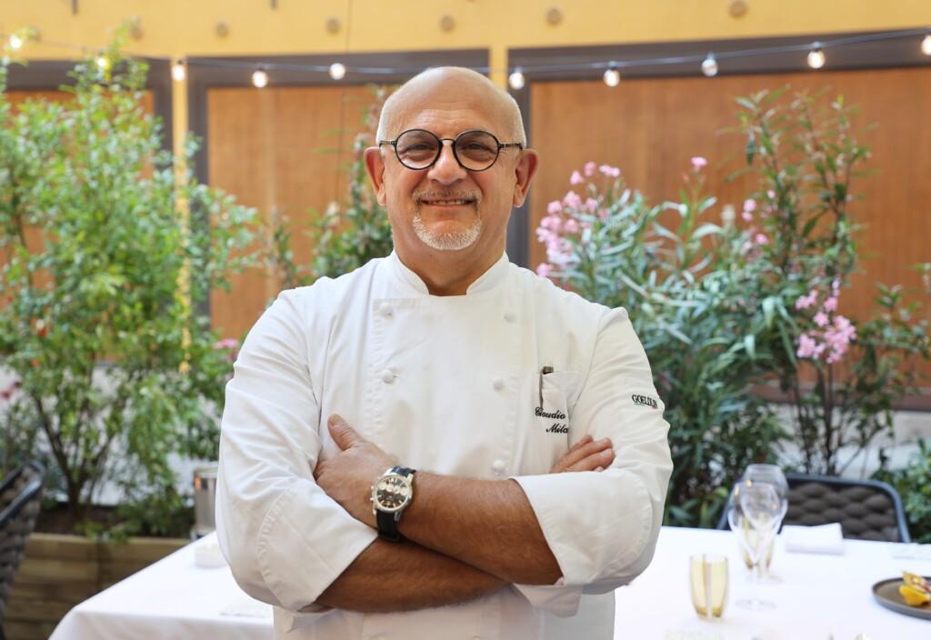 Arrigoni Battista e Claudio Sadler insieme per una cucina stellata