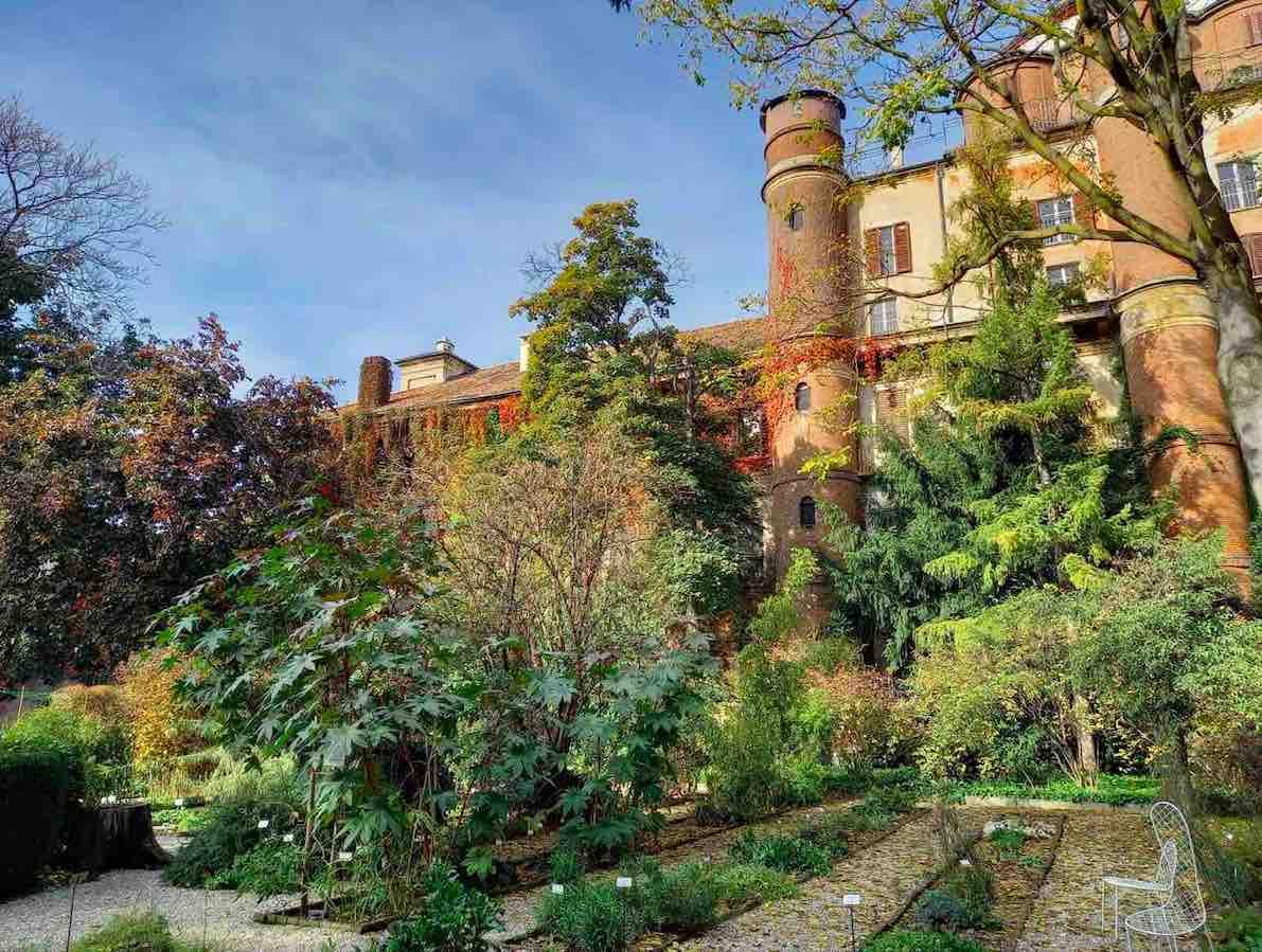 Botanici e storici: in Lombardia l'alleanza tra orti e giardini