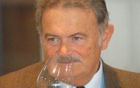 Addio a Roberto Vitali, autorità del giornalismo enogastronomico