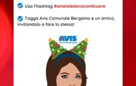 Campagna di Avis Comunale Bergamo
