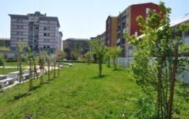 """Premio """"La Città per il verde"""" per il giardino di via Mascagni"""