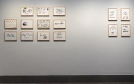 """Visita guidata virtuale alla mostra """"Ti Bergamo"""" della Gamec"""