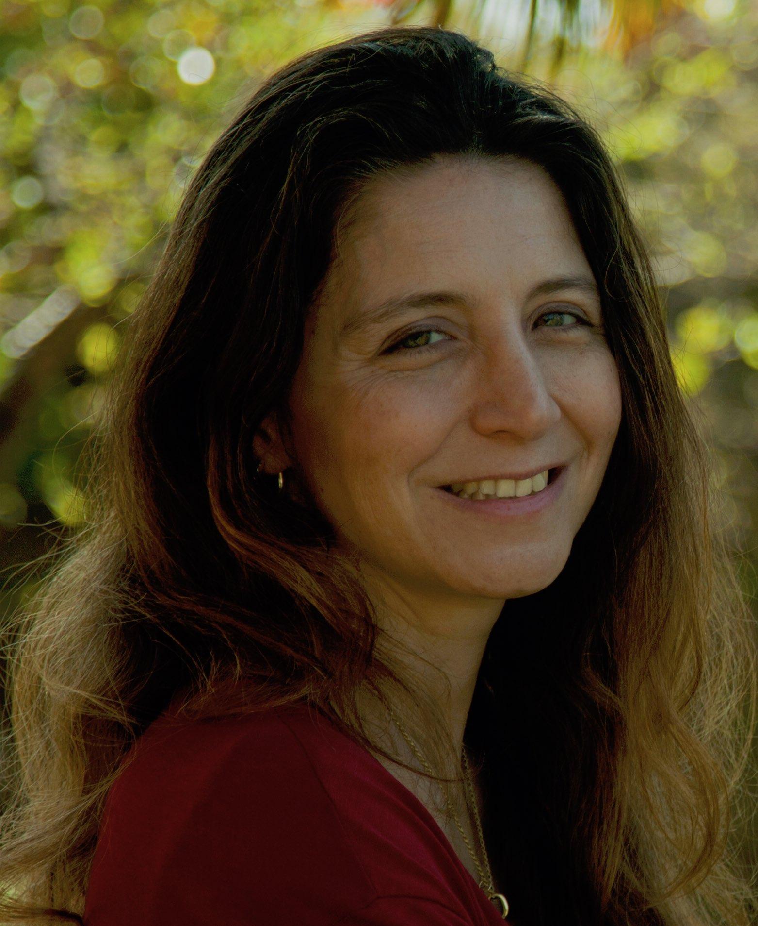 «A scuola di attualità» con Barbara Gallavotti