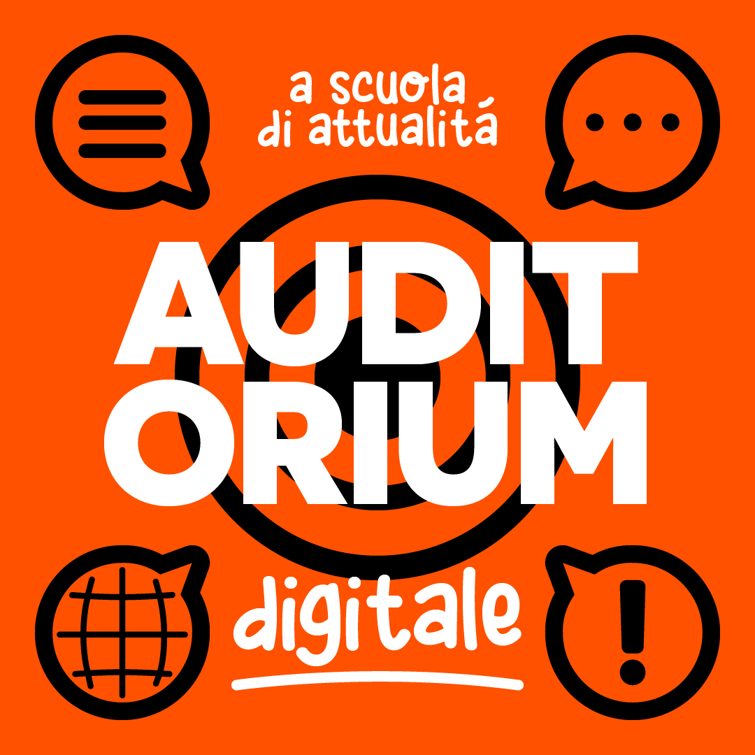 iSchool, al via l'Auditorium digitale aperto a tutti