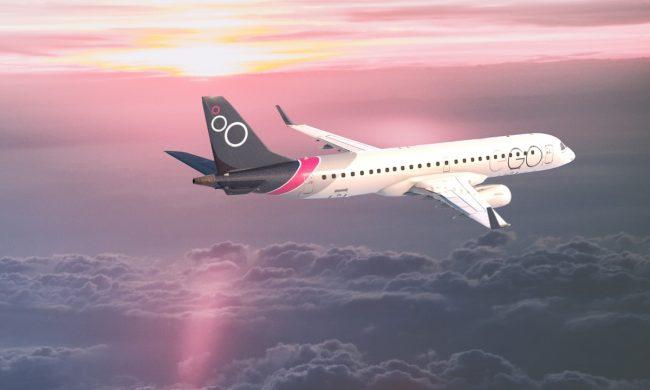 Torna il volo Orio-Roma: da giugno ci si cimenta Ego Airways