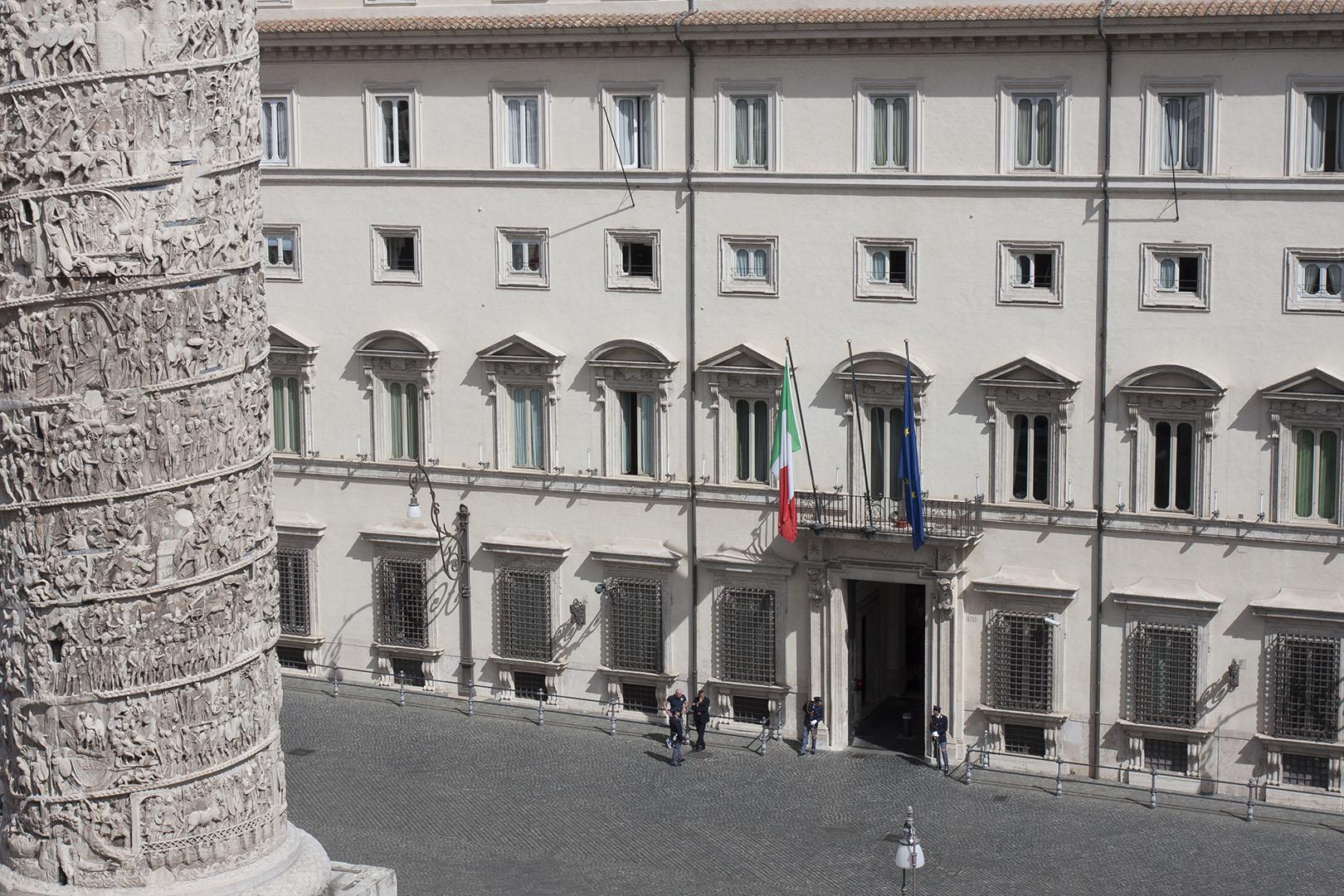 La travagliata gestazione dei governi italiani