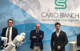 Medicina e Innovazione: il futuro della chirurgia è robotico