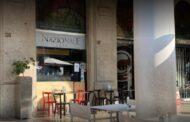 Sentierone, serrande abbassate al Nazionale Café