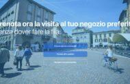 Palazzo Frizzoni elimina le code agli sportelli