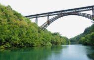 Rally di 6mila chilometri attraverso sei ponti storici