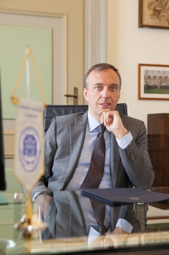 Nuova intesa tra Regione Lombardia e Unibg