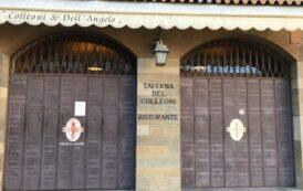 """L'ex Taverna del Colleoni passa al brand """"Ten"""""""