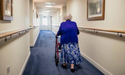 L'appello dei pensionati: «È ora di riaprire le Rsa alle visite»