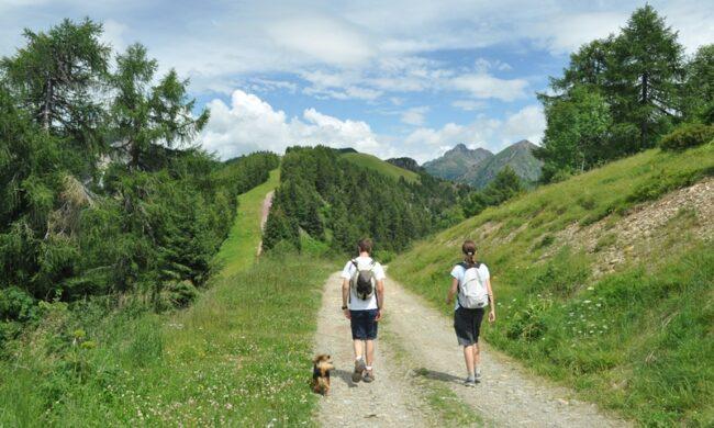 Valnegra è il primo Borgo Dog della Lombardia