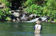 Bacino di Pesca 10 Valle Camonica, ora si parte